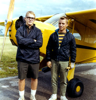 Jim w/flight instructor 15yrs old