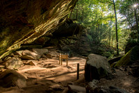 Hocking Hills, Old Man's Cave