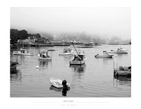 Harbor, Stonington